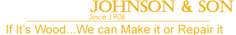 Harry Johnson Furniture Logo